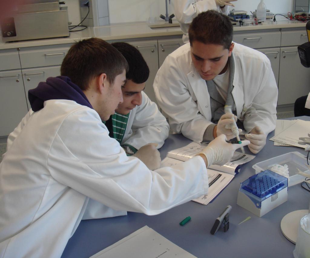 Bio-Chemie