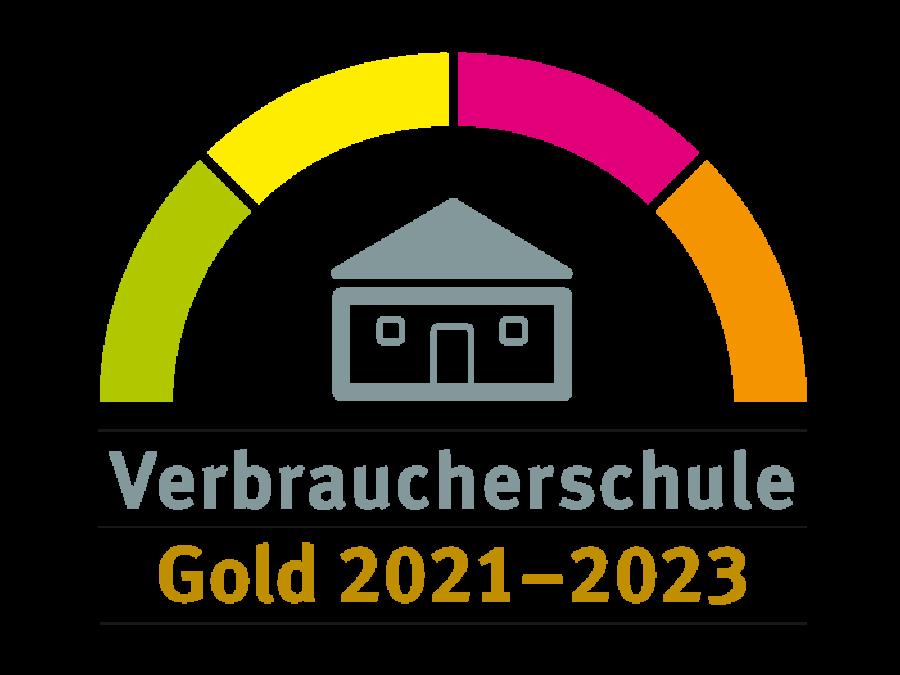 Verbraucherschule GOLD